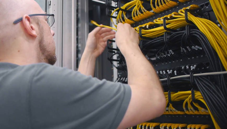 Il servizio DI Impianti Elettrici Canterano è attivo 7 giorni su 7 H24