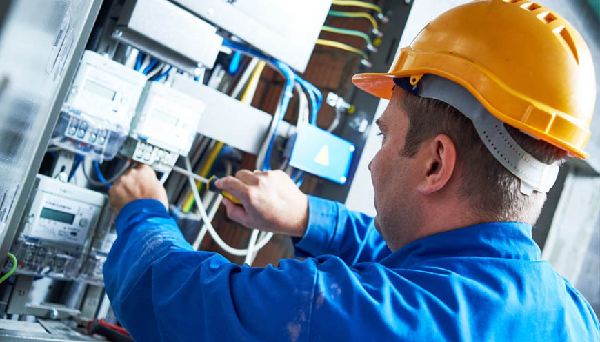 Il servizio DI Elettricista Metro Rebibbia è attivo 7 giorni su 7 H24