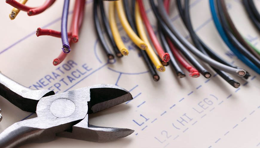 Il servizio DI Elettricista h24 Roma Sud è attivo 7 giorni su 7 H24